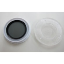 Hoya Filter Pol Circular HD 72mm (YHDPOLC072)
