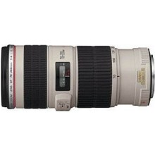 Canon Objektiv EF 70-200mm 4.0 L IS USM (1058B005/1258B005)