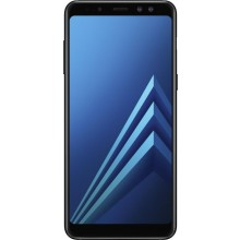 Samsung Galaxy A8 (2018) Duos Enterprise Edition A530F/DS schwarz