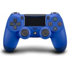 Sony DualShock 4 2.0 Controller wireless wave blue (PS4)