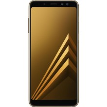 Samsung Galaxy A8 (2018) Duos A530F/DS gold
